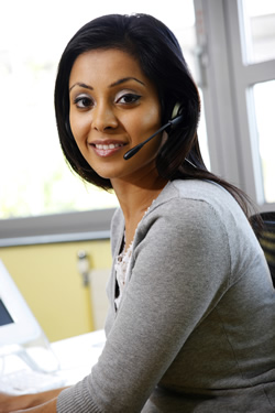 effective customer service over the phone