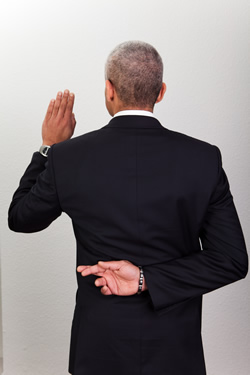 can your boss trust his employees?