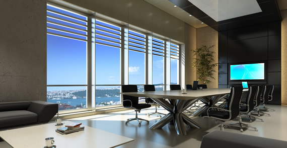 How office lighting affects productivity for Office design productivity research