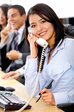 making overseas customer service support an efficient success