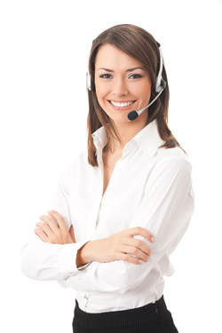 callers should be able to access human customer service rep