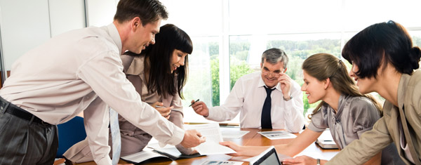 Effective Managers Lead Through Living Example