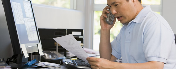 Reduce Hidden Fees and Charges By Looking at Your Business Phone Bill