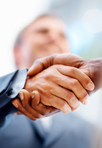 Creating a Positive Partnership Experience