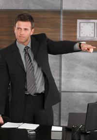 How to Handle Employee Insubordination